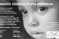 Advertising Copy | Domestic Violence Solutions for Santa Barbara County