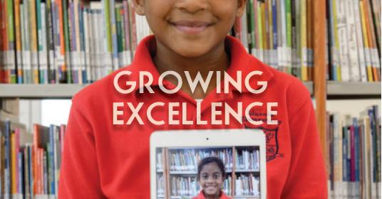 Jefferson Parish Annual Report