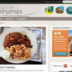 Viator Bahamas