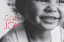 Give Joy pDF