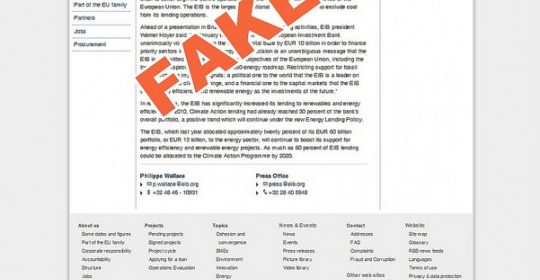 Why you shouldn't use fake reviews for SEO.