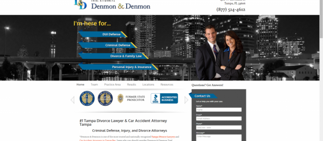 Denmon & Denmon