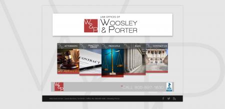 Woosley Porter