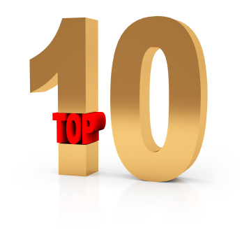 Top 10 Words That Capture Readers' Attention